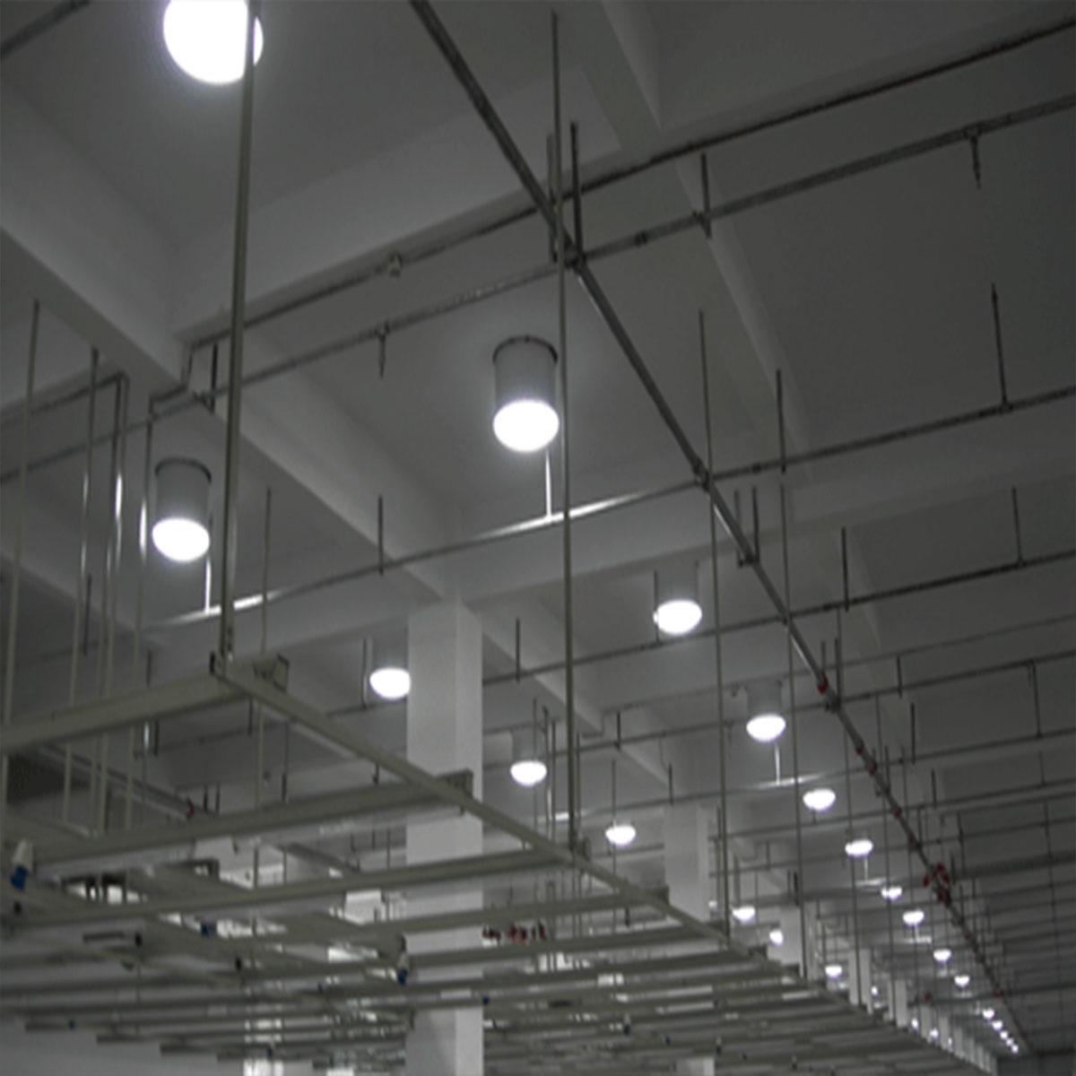 导光管式照明系统